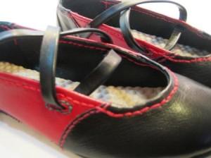 Confección Cursos Artesanal De Del Calzado Montado Y Zapato Costura wEqptESr
