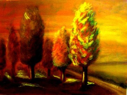 Costura patronaje y calzado curso de pintura art stica - Materiales de pintura de pared ...