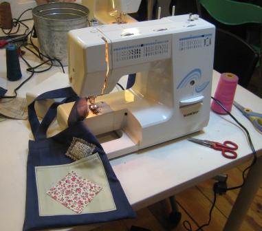 Máquina de coser: Cómo elegir la más apropiada - Costura, patronaje...